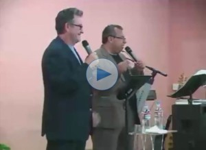 Dr. Hanby at House of Blessings June 2014- Part 4 of 4