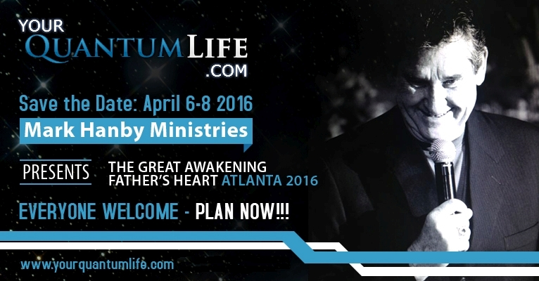 The Great Awakening- April 6-8, 2016- Registration