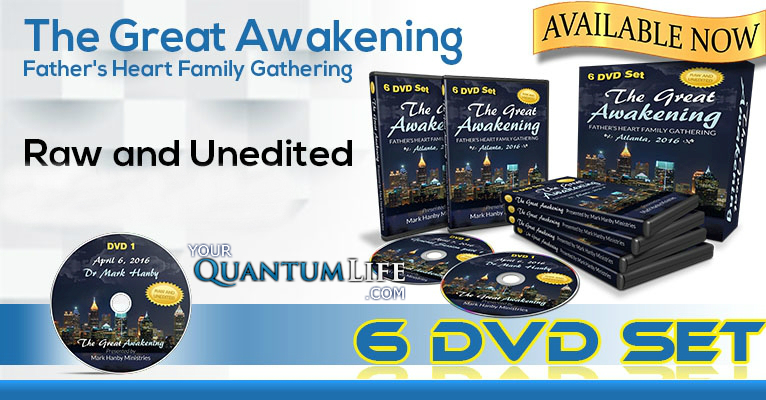 The Great Awakening, Atlanta 2016